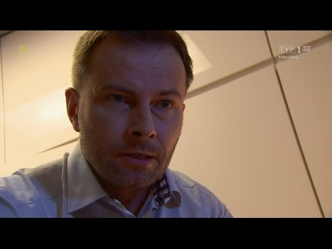 Klan - Jacek ma dość, rozumiesz?  - scena z odc. 3115