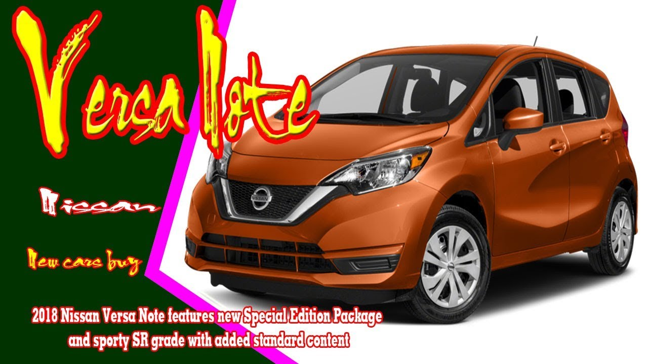 2018 nissan versa redesign. perfect redesign 2018 nissan versa note  hatchback  srnew cars buy in redesign