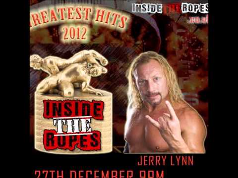 Jerry Lynn Interview 12/27/12 Inside The Ropes