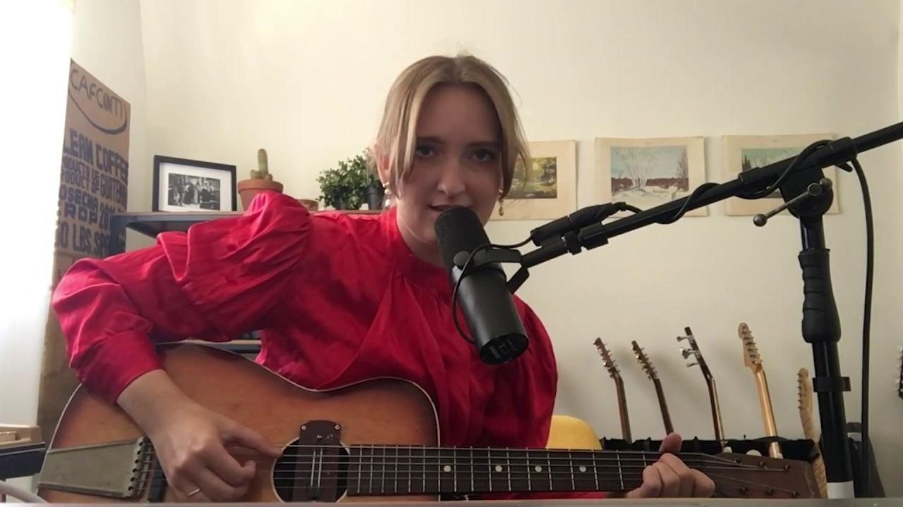 Madison Cunningham - Sister Rosetta Goes Before Us (Sam Phillips Cover)
