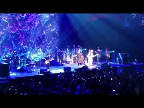 Culture Club - Time (Clock of the Heart) (incomplete) - Mohegan Sun Arena 11/16/2017