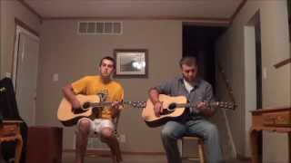 """Check Yes or No,"" by George Strait covered by Benny and Greg"