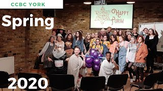 End of semester video Spring 2020