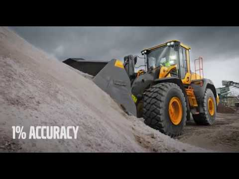 Volvo Construction Equipment Load Assist