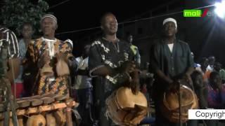 Video Soirée balafon de Neba Solo lors d'un mariage à Sikasso download MP3, 3GP, MP4, WEBM, AVI, FLV Agustus 2018