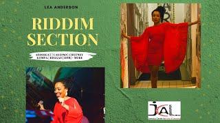 Riddim Section - Lea Anderson