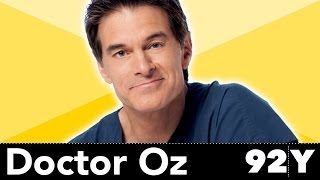 Improve Your Sleep With These 7 Easy Tips - Dr. Oz at 92nd Street Y