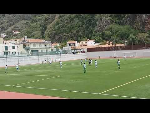 Vergonha ao validar um golo inexistente para o CD Ribeira Brava!