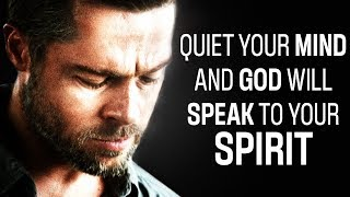 FEAR NOT | God is in Control -  Motivational Video ᴴᴰ