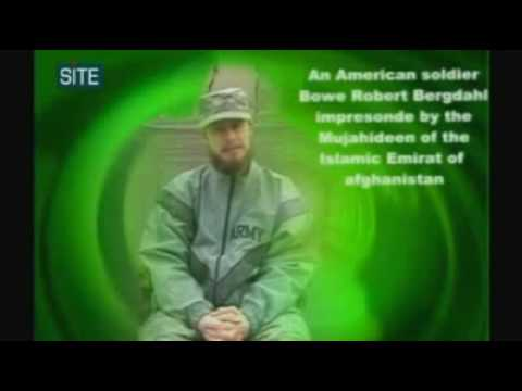 Taliban video: US soldier begs to go home