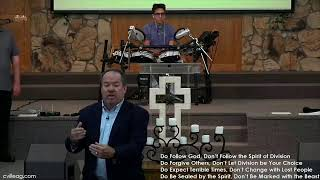 End Times Do's and Don'ts  06/28/2020