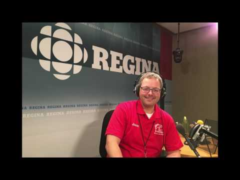 CBC Radio Saskatchewan Blue Sky July 6