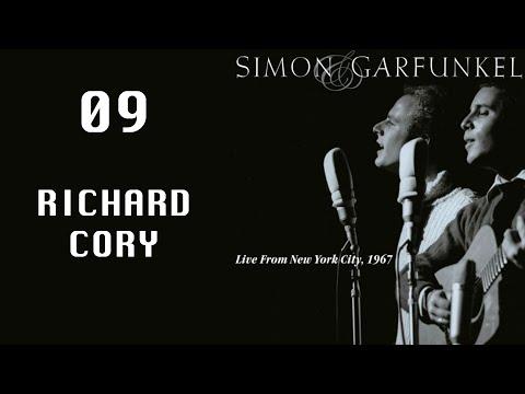 Richard Cory, Live From NYC 1967, Simon & Garfunkel