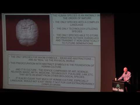 Dennis Mckenna - Psychedelic Shine @ Boulder Theater 2/12/17