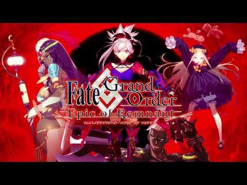 清廉なるHeretics / Fate/Grand Order OP