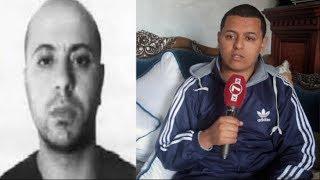 بعد 16 سنة...فاعل جمعوي يكشف التهمة الحقيقية التي بسببها تم إعتقال منير الرماش