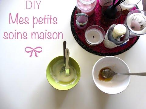 DIY #4 - beauté : Gommage & masque maison facile