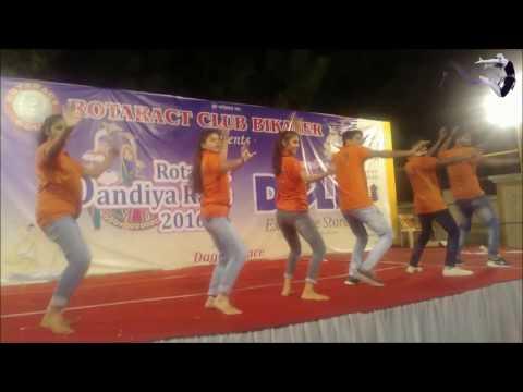 Beat Punjabi Group Dance    D Dance Studio