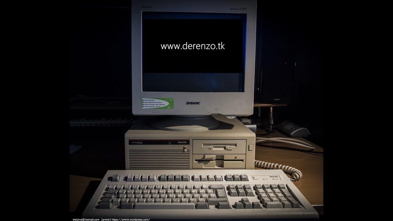 INTEL E100 DOS WINDOWS 7 64 DRIVER