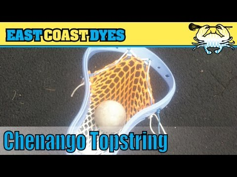 All About the Chenango Topstring