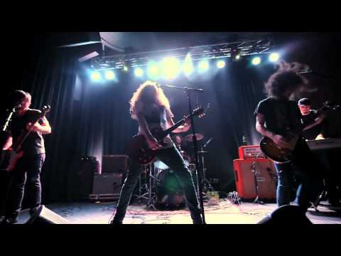Painted Wives   Icy Blonde Live in the Constellation Room