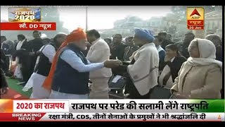 Gambar cover Republic Day 2020 Live | Special Coverage | ABP News LIVE