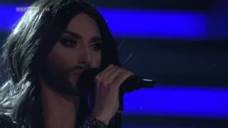 Conchita Wurst -