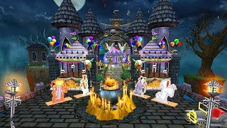 Wizard101: THE REAL SPOOKY CARNIVAL!