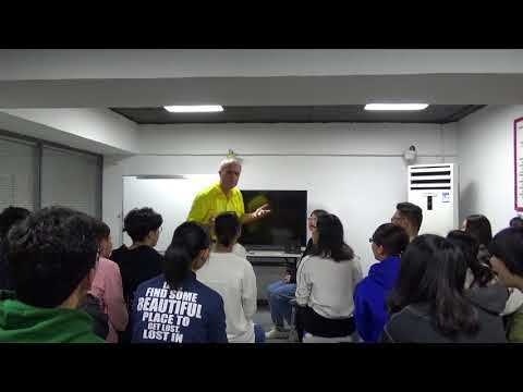 Advanced TPRS  Teaching English in China  Blaine Ray