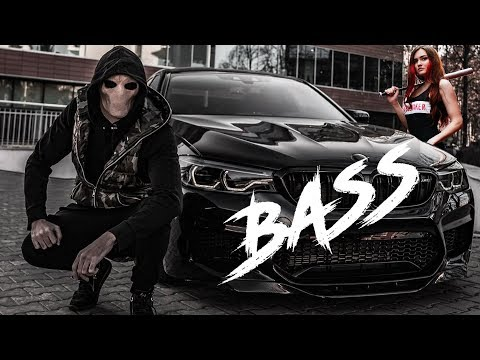 Реально Крутая Музыка в Машину 🔥 Классная Клубная Музыка Бас 2019