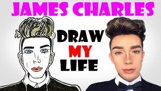 Download Draw My Life : James Charles Mp3 and Videos