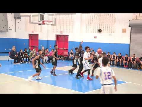 CREC Boys Middle School 2018 Basketball Championship