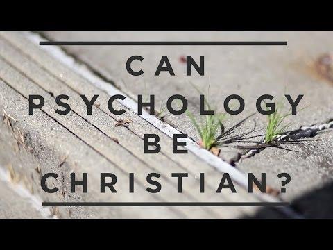 Can psychology be Christian? [CCT Conversations // Eric Johnson & Siang-Yang Tan]