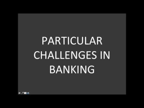 DevOps in Banking