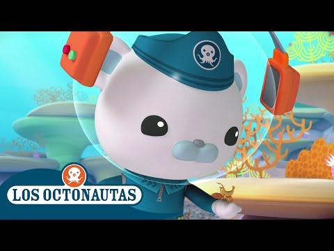los-octonautas-oficial-en-español---sonidos-del-mar