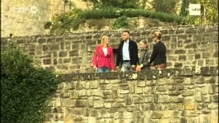 RTBF.be En voyage Le Grand Duché du Luxembourg 6/4/2014