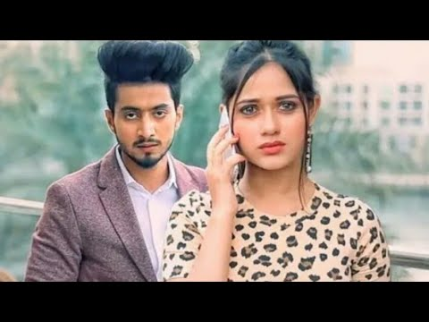 Tere Bin Kive Ravangi Full Song | Faisu And Jannat New Song | Tik Tok Famous Song 2019 | Dj Remix