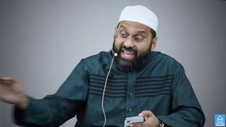 Shaykh Yasir Qadhi | The Signs of the End of Times, pt 8 | The Final Signs
