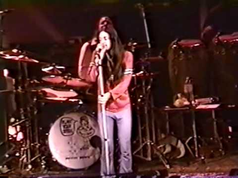 The Black Crowes - 16 March 1995 - Maple Leaf Gardens - Toronto, Ontario - Full SHow