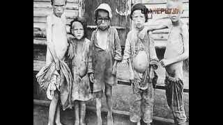 Д/ф ''Голодомор 1932-1933 рр. Постгеноцидний синдром''