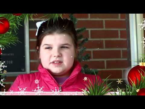 Wareham Public Schools - Holiday Video