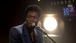 """""""Adios"""" - Benjamin Clementine en Session Très Très Privée"""