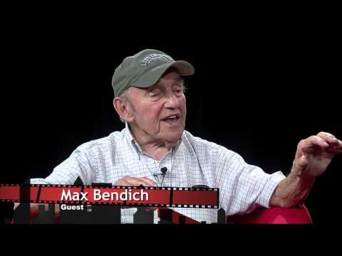 Max Bendich The Way to Go Episode 109