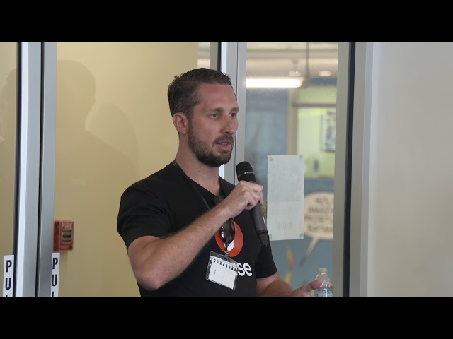 TokenMatch SF - Summary