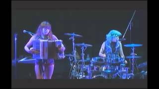 Gacharic Spin live (Tokyo Guitar Show Roland/Boss 2013)