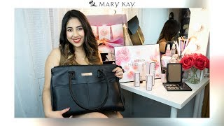 Kit de inicio Mary Kay 2018