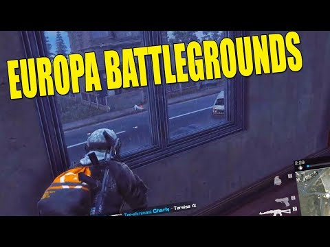 MELHOR QUE KNIVES OUT ?? RING OF ELYSIUM | NOVO BATTLEGROUND GRATIS PARA PC CONFERINDO [PT-BR]