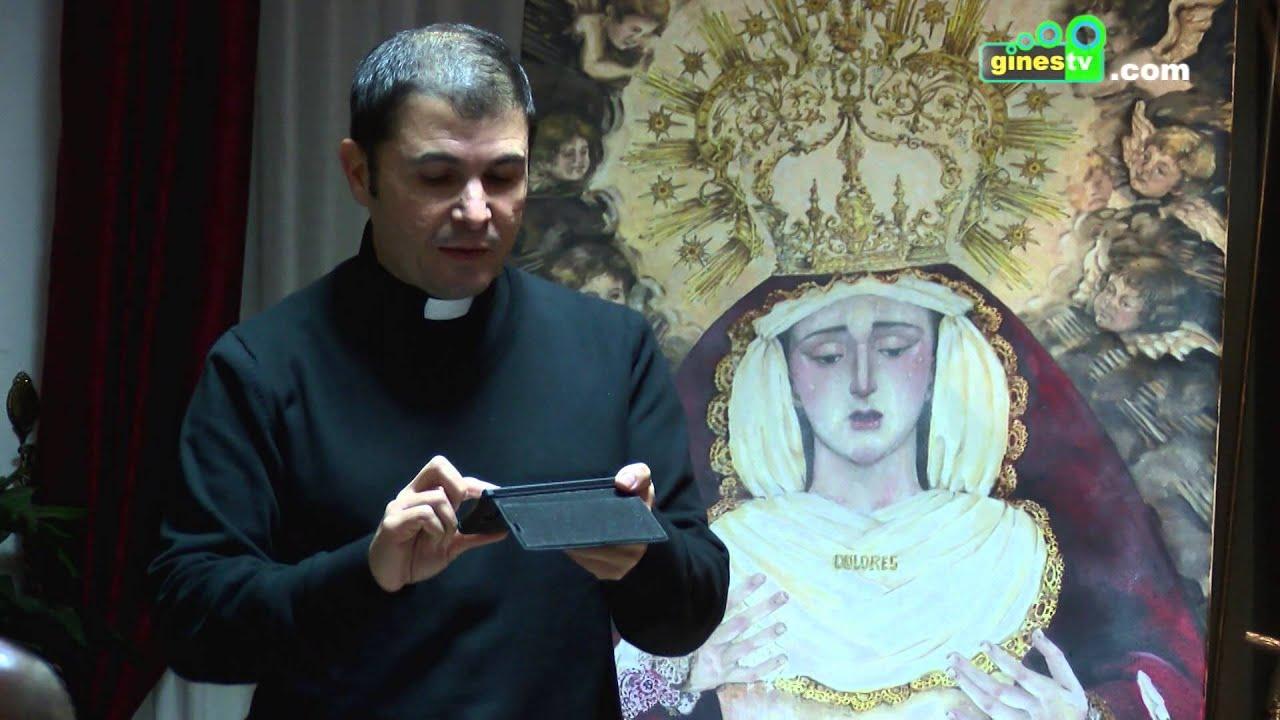 Comienzan las acciones formativas del Bicentenario de Nuestra Señora de los Dolores Coronada