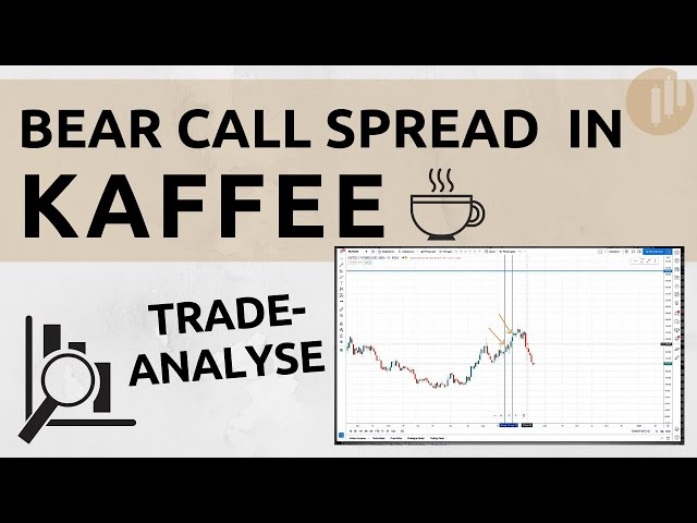 Trade in Kaffee - die Analyse