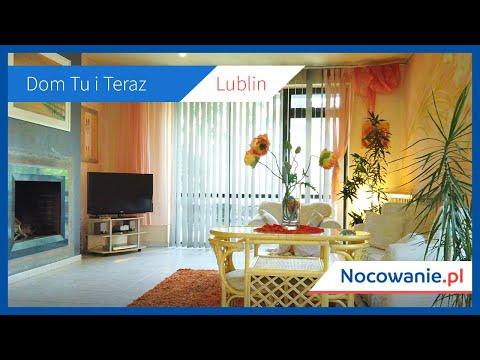 Dom Tu i Teraz Lublin - Nocowanie.pl